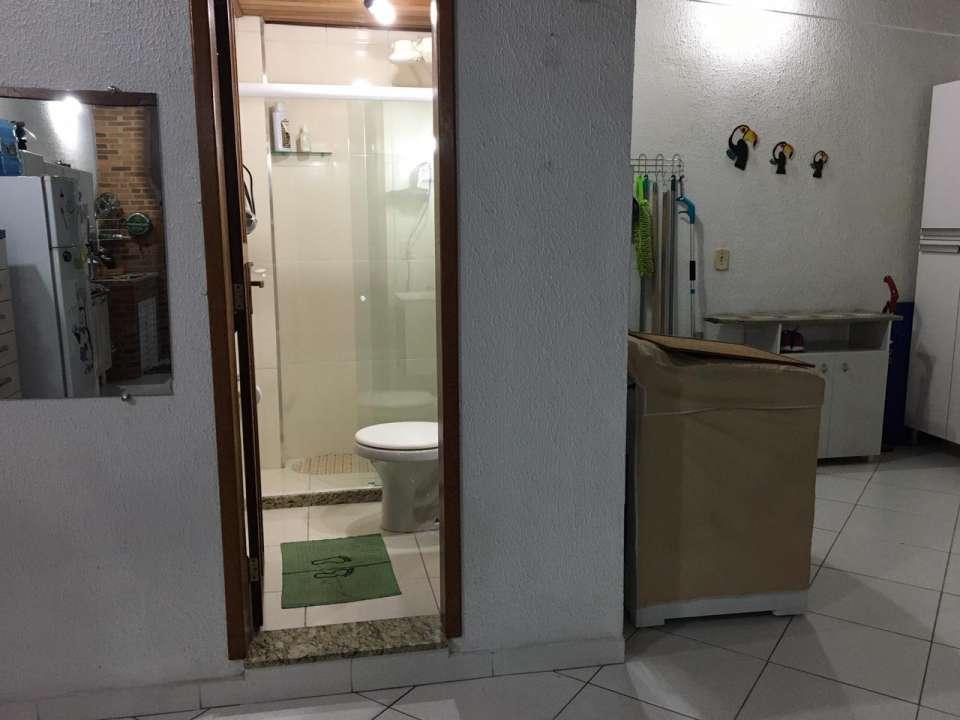 FOTO 26 - Casa em Condomínio à venda Rua Monclaro Mena Barreto,Vila Valqueire, Rio de Janeiro - R$ 570.000 - RF255 - 27