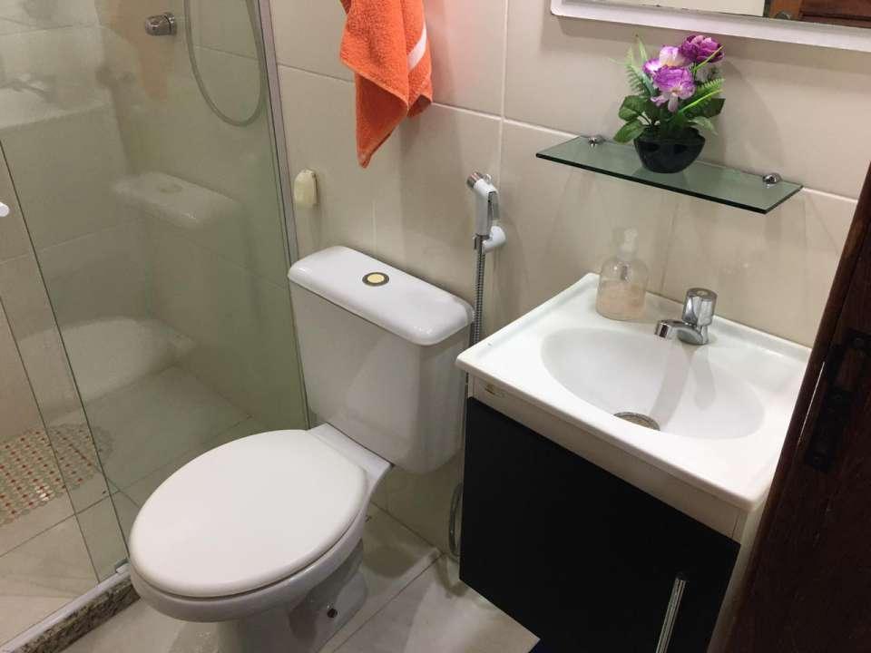 FOTO 27 - Casa em Condomínio à venda Rua Monclaro Mena Barreto,Vila Valqueire, Rio de Janeiro - R$ 570.000 - RF255 - 28