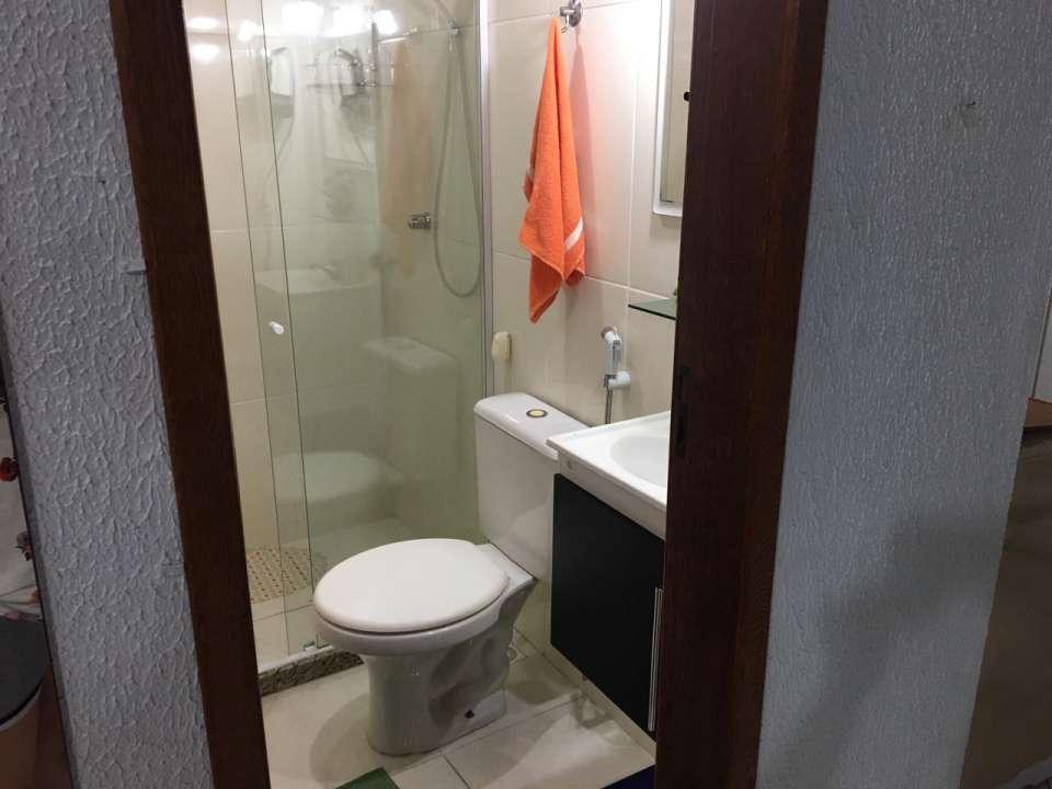 FOTO 28 - Casa em Condomínio à venda Rua Monclaro Mena Barreto,Vila Valqueire, Rio de Janeiro - R$ 570.000 - RF255 - 29