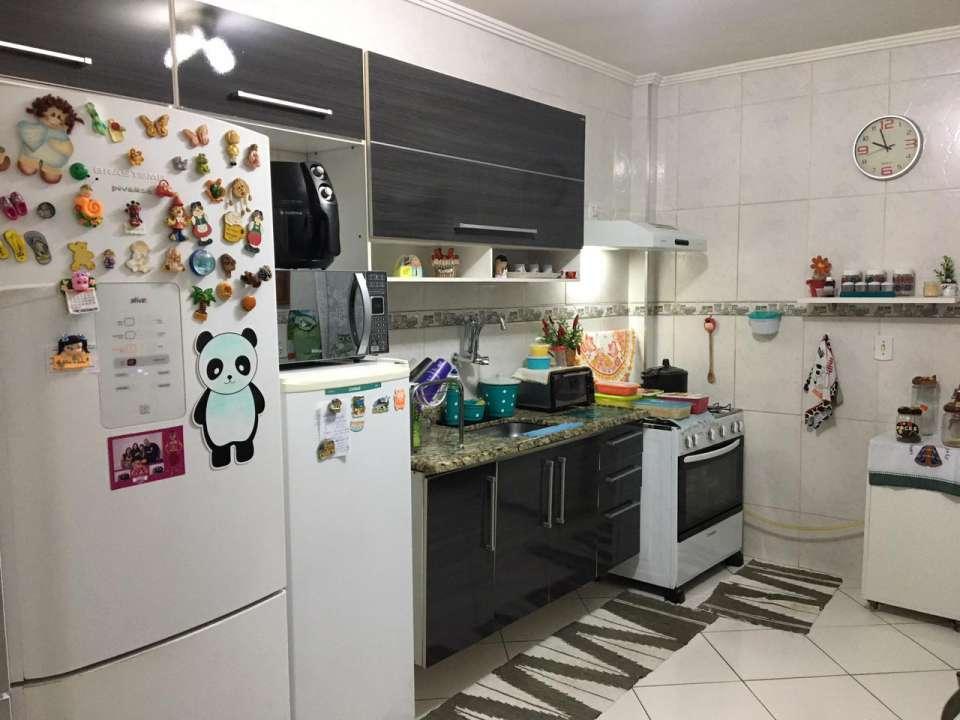FOTO 30 - Casa em Condomínio à venda Rua Monclaro Mena Barreto,Vila Valqueire, Rio de Janeiro - R$ 570.000 - RF255 - 31