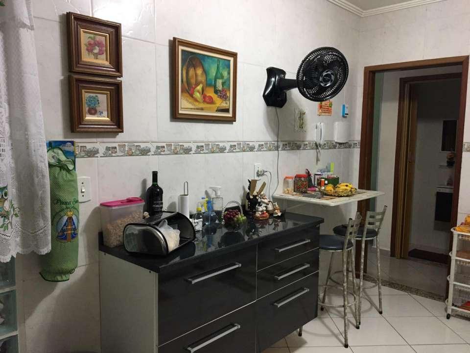 FOTO 31 - Casa em Condomínio à venda Rua Monclaro Mena Barreto,Vila Valqueire, Rio de Janeiro - R$ 570.000 - RF255 - 32
