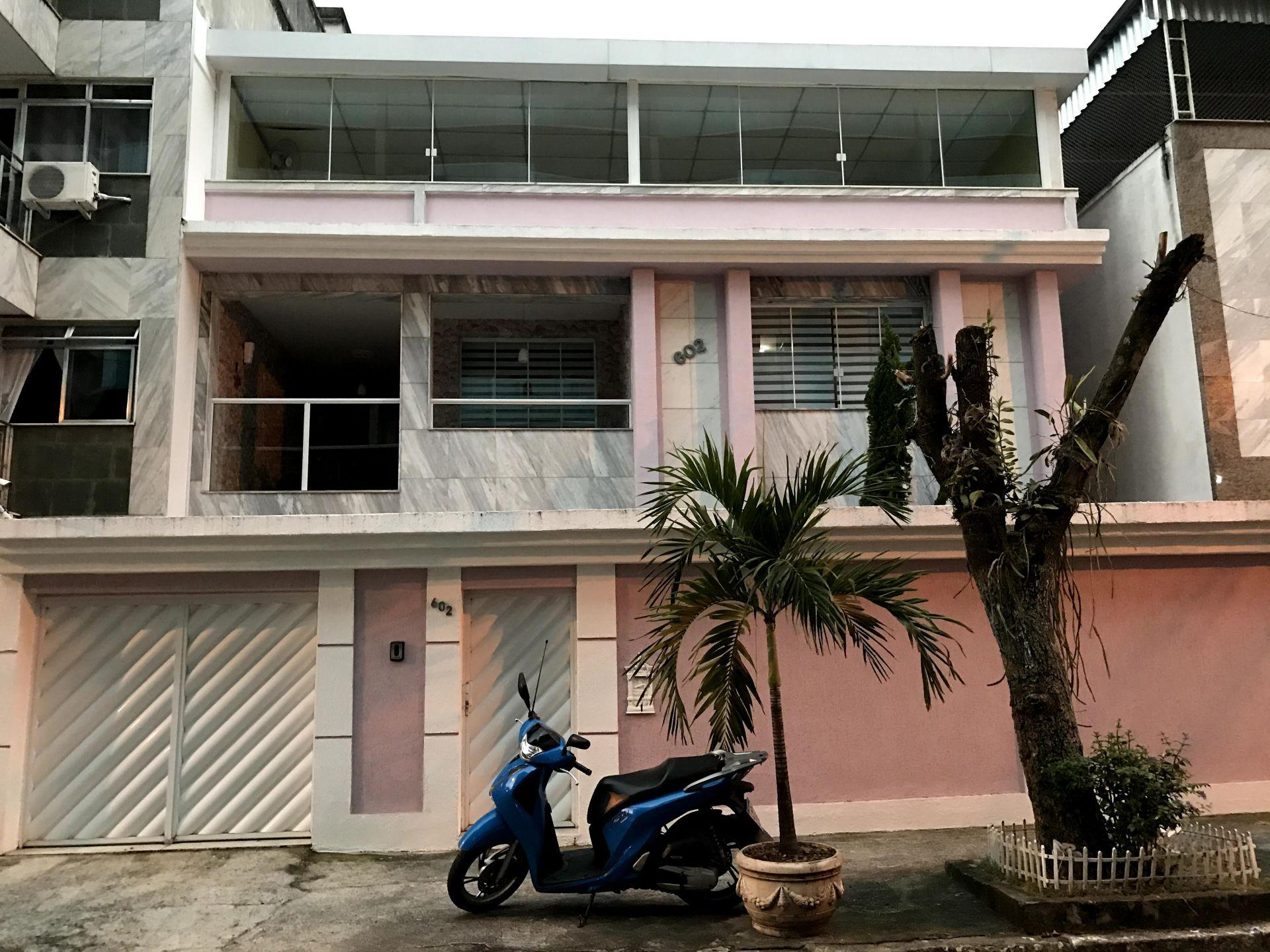 FOTO 1 - Casa em Condomínio à venda Rua Rosário Oeste,Vila Valqueire, Rio de Janeiro - R$ 1.500.000 - RF257 - 1