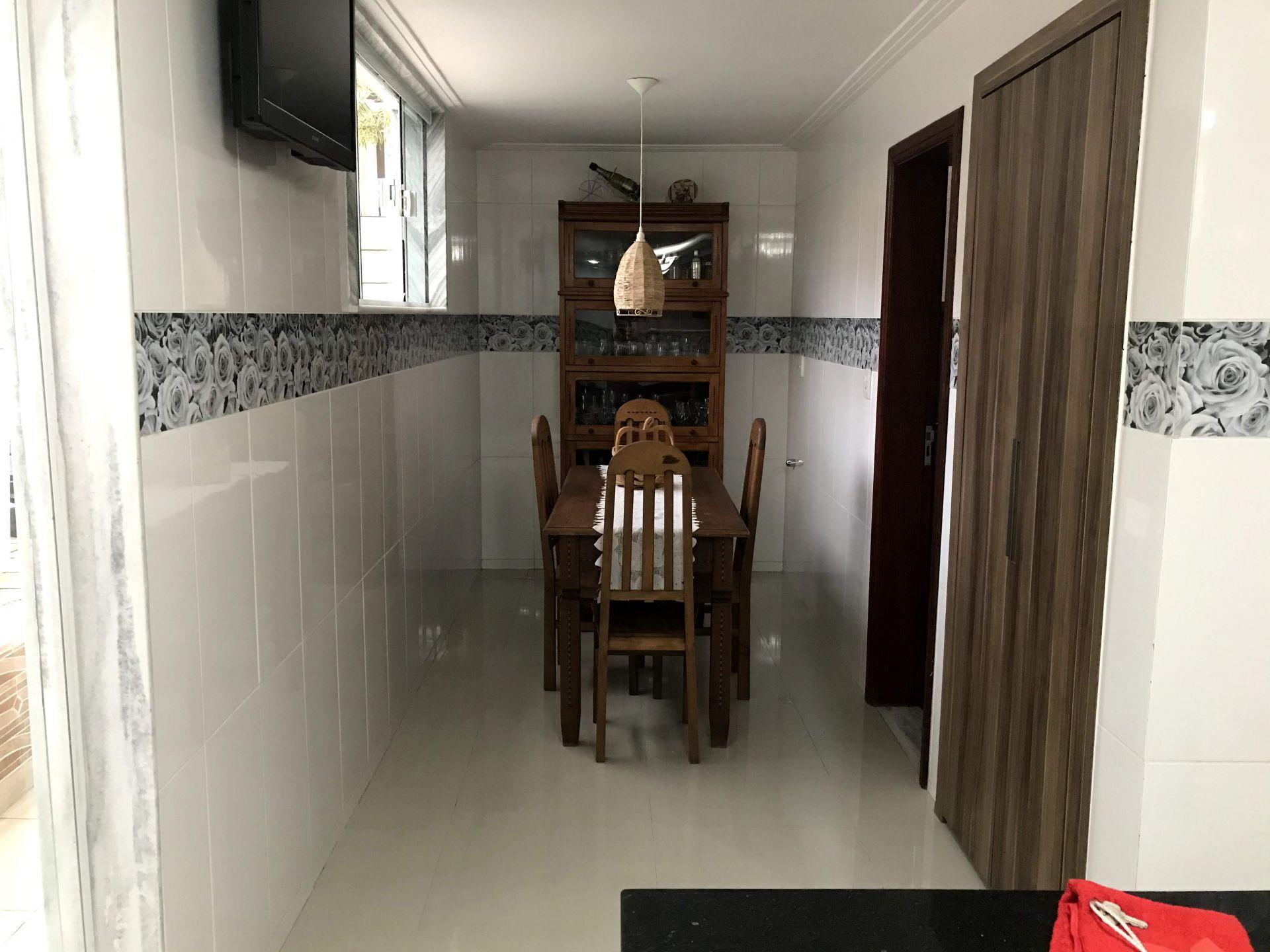 FOTO 6 - Casa em Condomínio à venda Rua Rosário Oeste,Vila Valqueire, Rio de Janeiro - R$ 1.500.000 - RF257 - 7