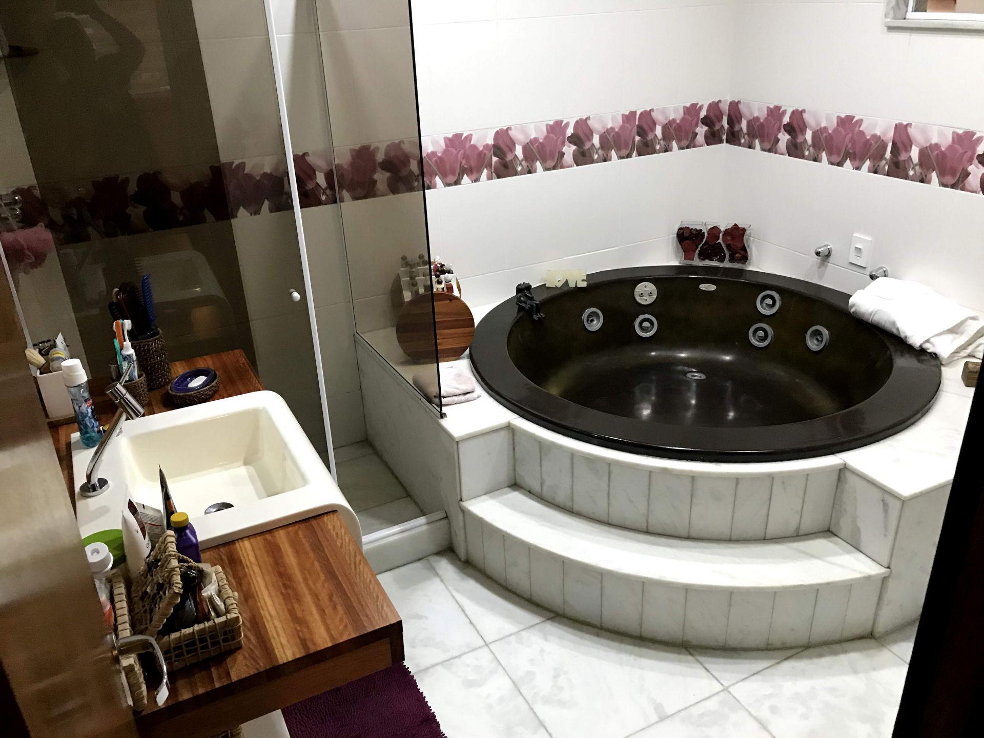 FOTO 9 - Casa em Condomínio à venda Rua Rosário Oeste,Vila Valqueire, Rio de Janeiro - R$ 1.500.000 - RF257 - 10