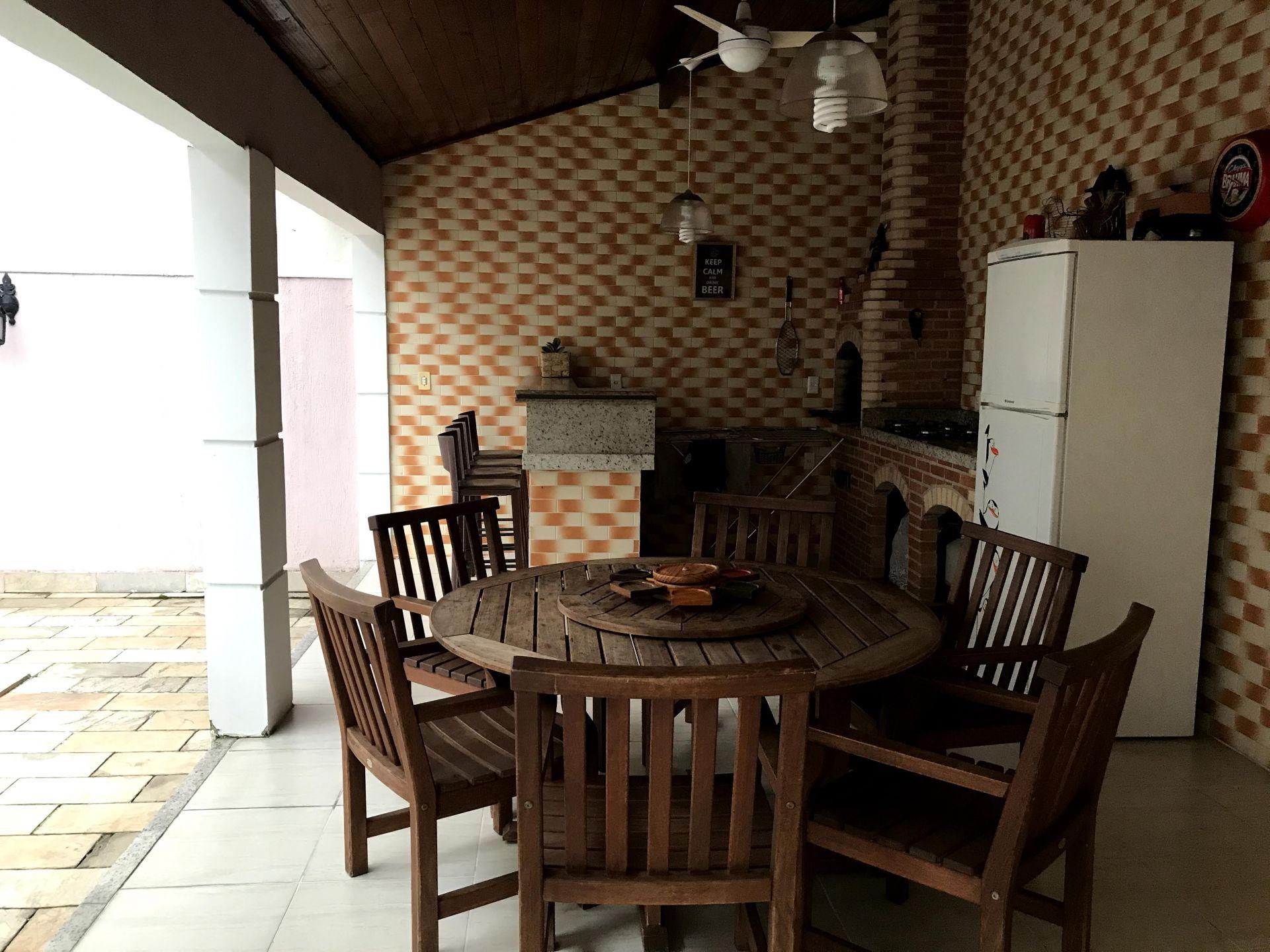 FOTO 20 - Casa em Condomínio à venda Rua Rosário Oeste,Vila Valqueire, Rio de Janeiro - R$ 1.500.000 - RF257 - 21