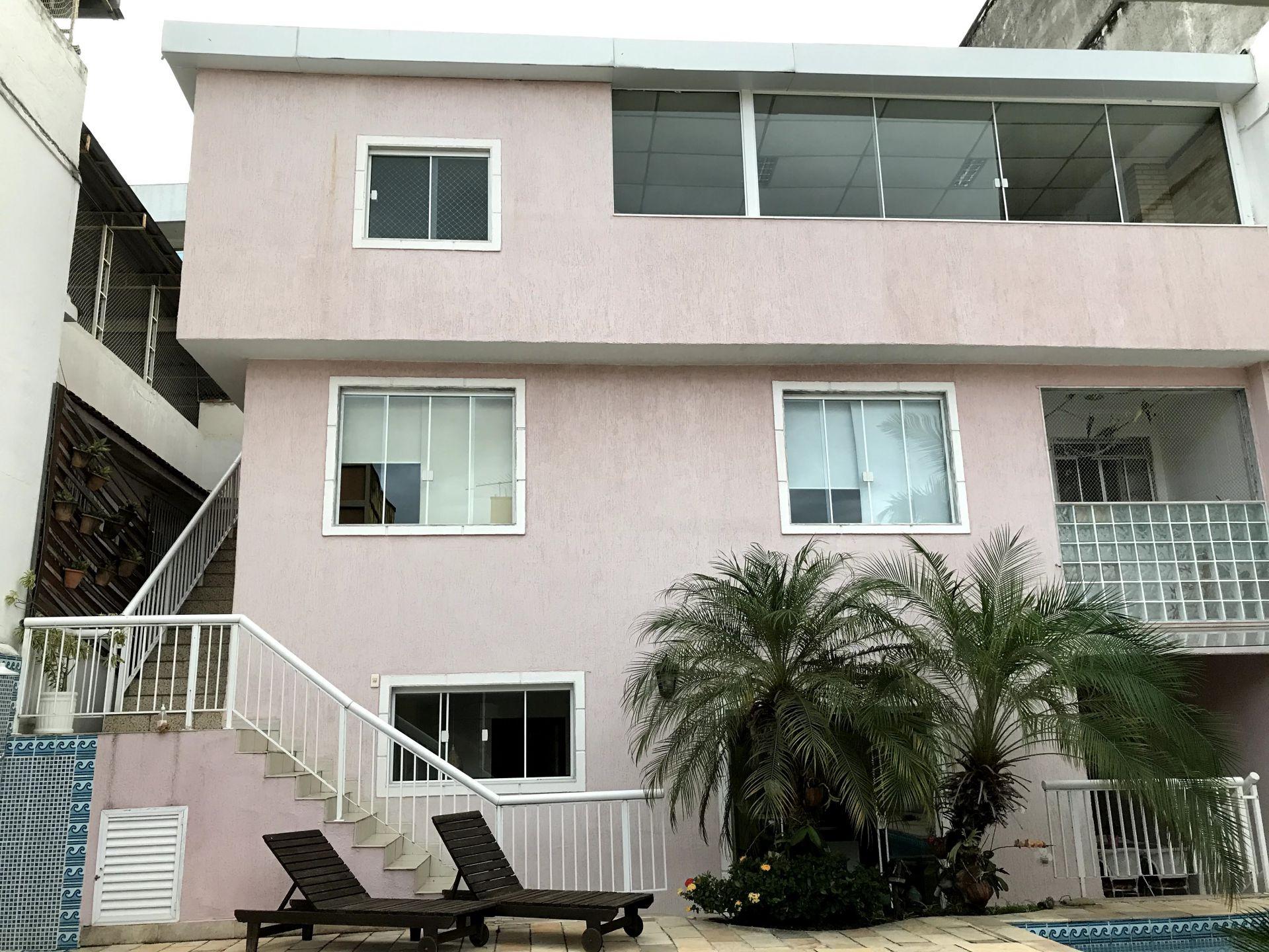 FOTO 21 - Casa em Condomínio à venda Rua Rosário Oeste,Vila Valqueire, Rio de Janeiro - R$ 1.500.000 - RF257 - 22