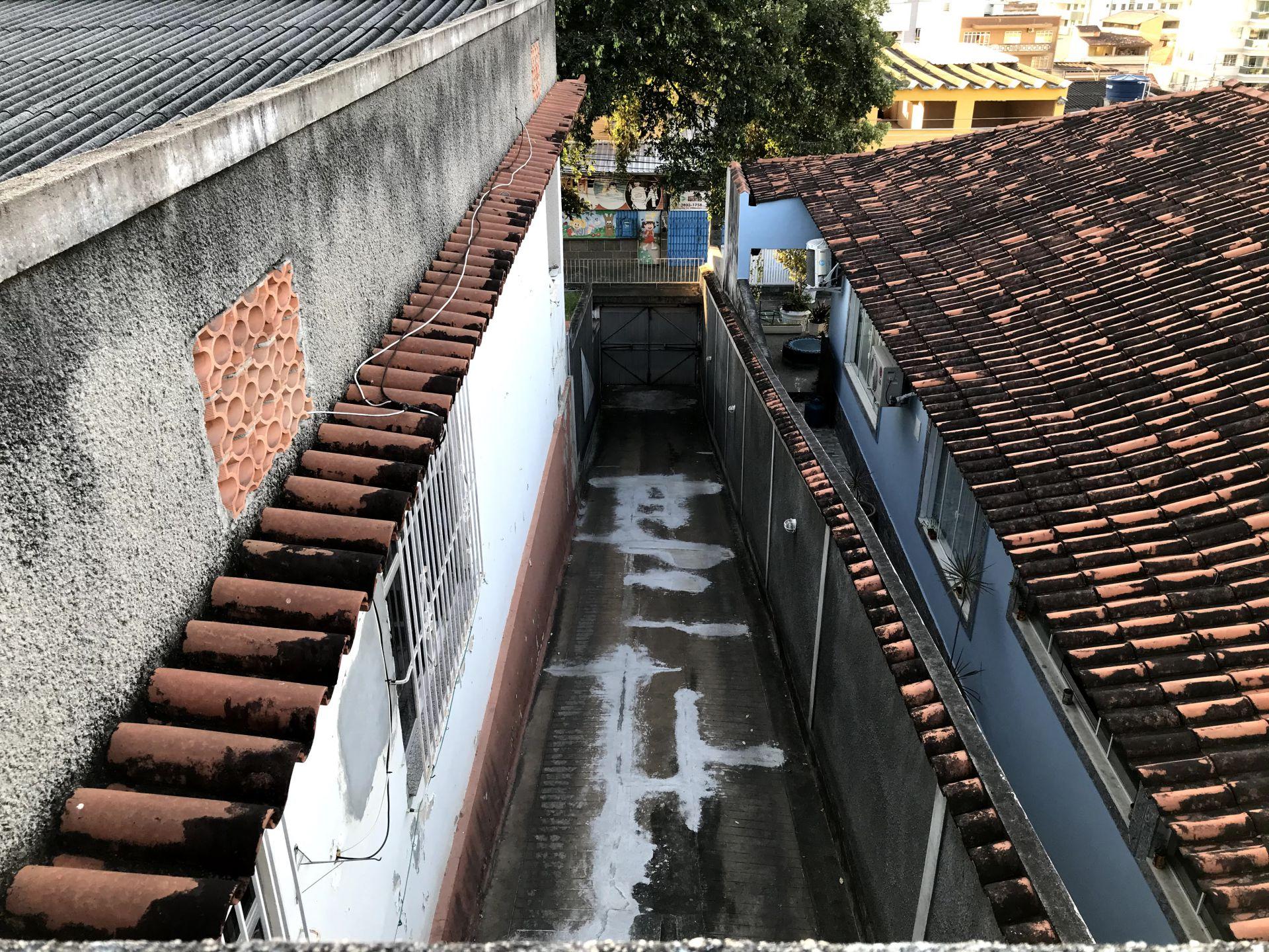 FOTO 19 - Casa à venda Rua Namur,Vila Valqueire, Rio de Janeiro - R$ 890.000 - RF269 - 20