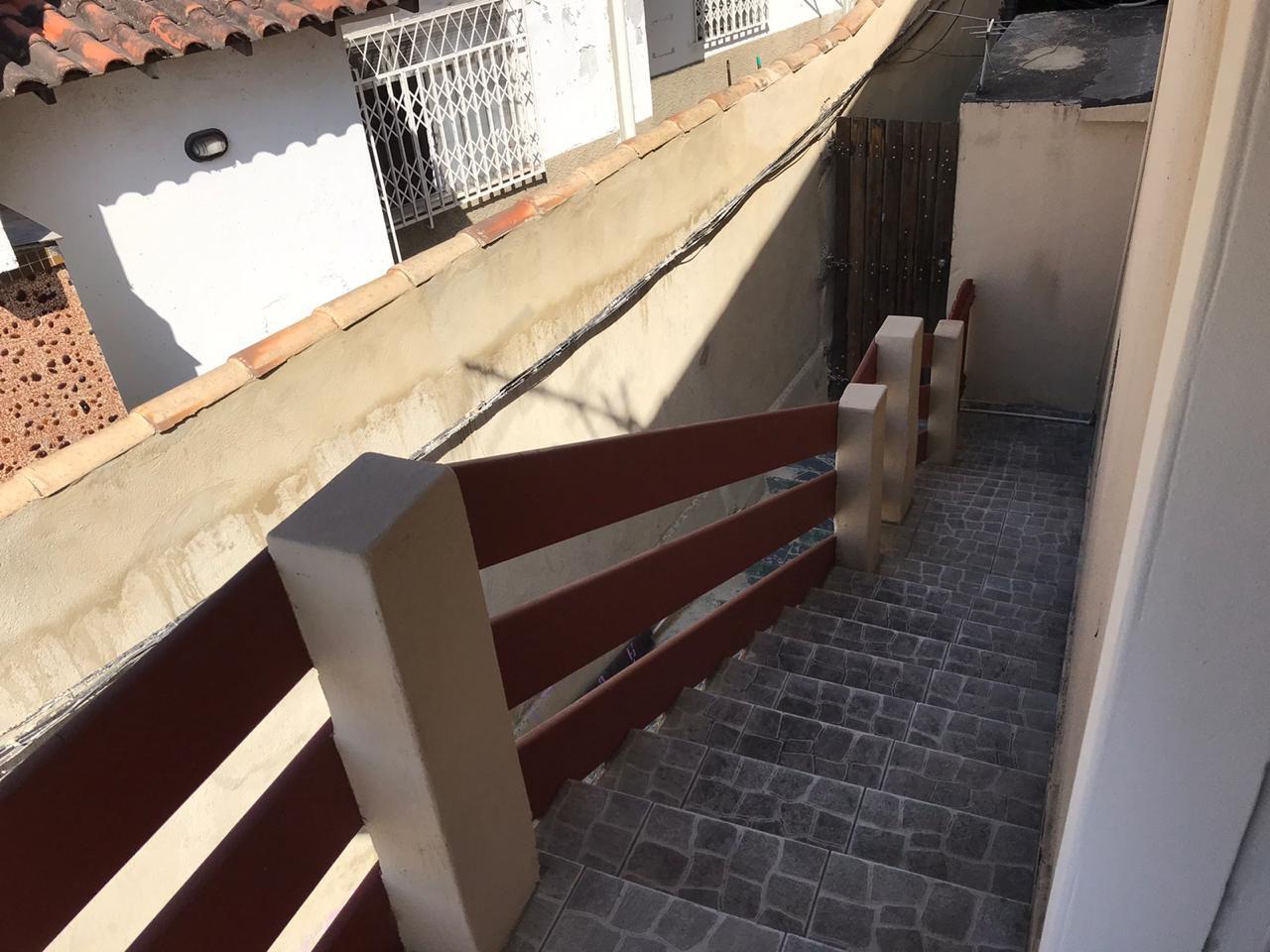 FOTO 18 - Casa à venda Rua Quiririm,Vila Valqueire, Rio de Janeiro - R$ 320.000 - RF274 - 19