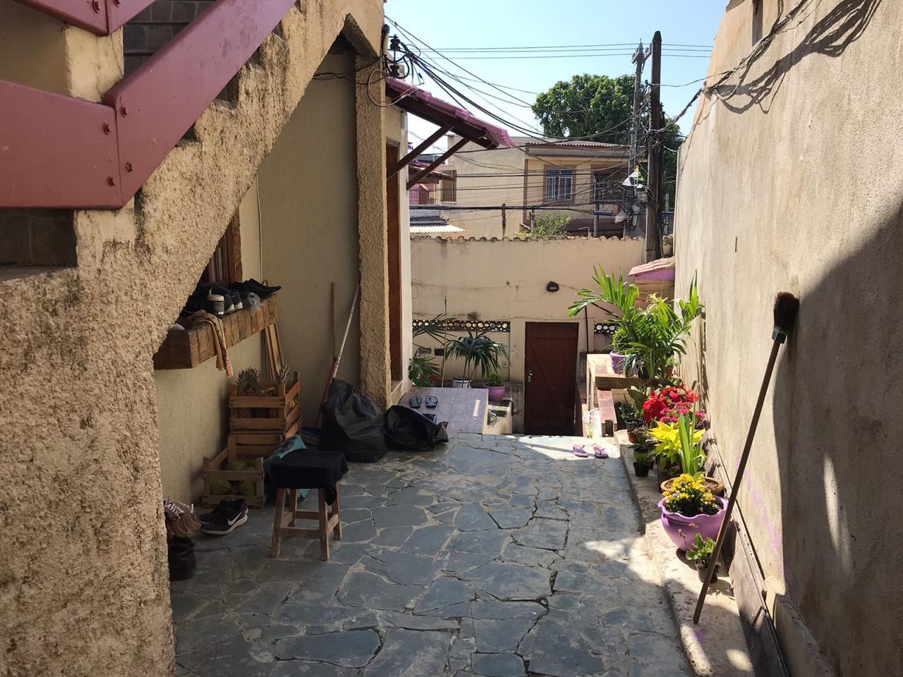 FOTO 20 - Casa à venda Rua Quiririm,Vila Valqueire, Rio de Janeiro - R$ 320.000 - RF274 - 21