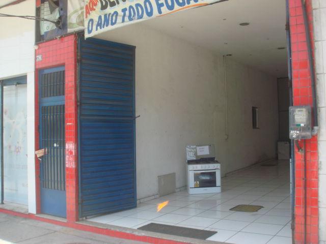 FOTO 1 - Loja 360m² à venda Avenida Marechal Fontenele,Jardim Sulacap, Rio de Janeiro - R$ 1.200.000 - RF301 - 1