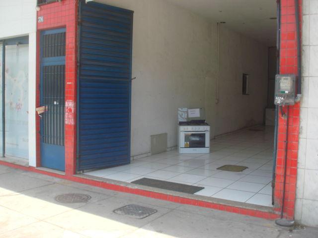 FOTO 2 - Loja 360m² à venda Avenida Marechal Fontenele,Jardim Sulacap, Rio de Janeiro - R$ 1.200.000 - RF301 - 3