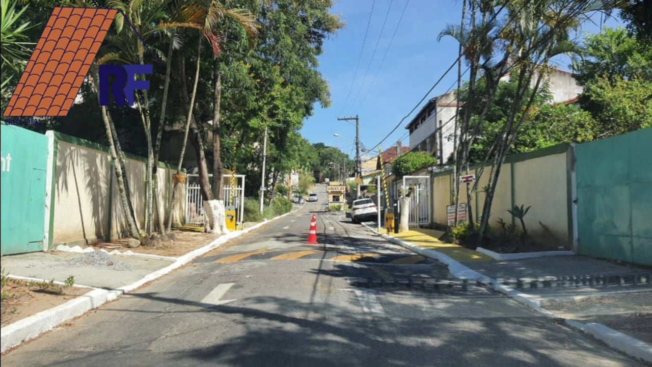 FOTO 3 - Terreno Multifamiliar à venda Rua Ângelo Raimundo Barreiras,Vila Valqueire, Rio de Janeiro - R$ 450.000 - RF302 - 4