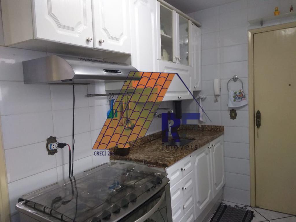 FOTO 2 - Apartamento à venda Rua Mata Grande,Vila Valqueire, Rio de Janeiro - R$ 580.000 - RF114 - 3