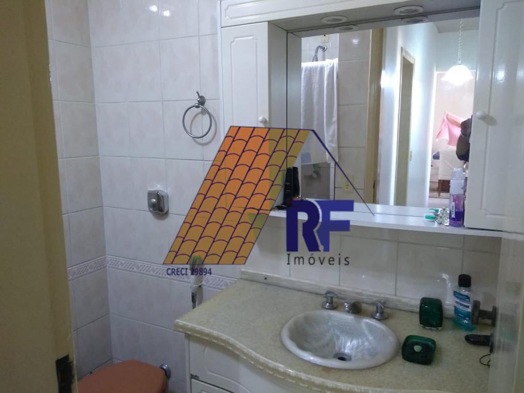 FOTO 3 - Apartamento à venda Rua Mata Grande,Vila Valqueire, Rio de Janeiro - R$ 580.000 - RF114 - 4