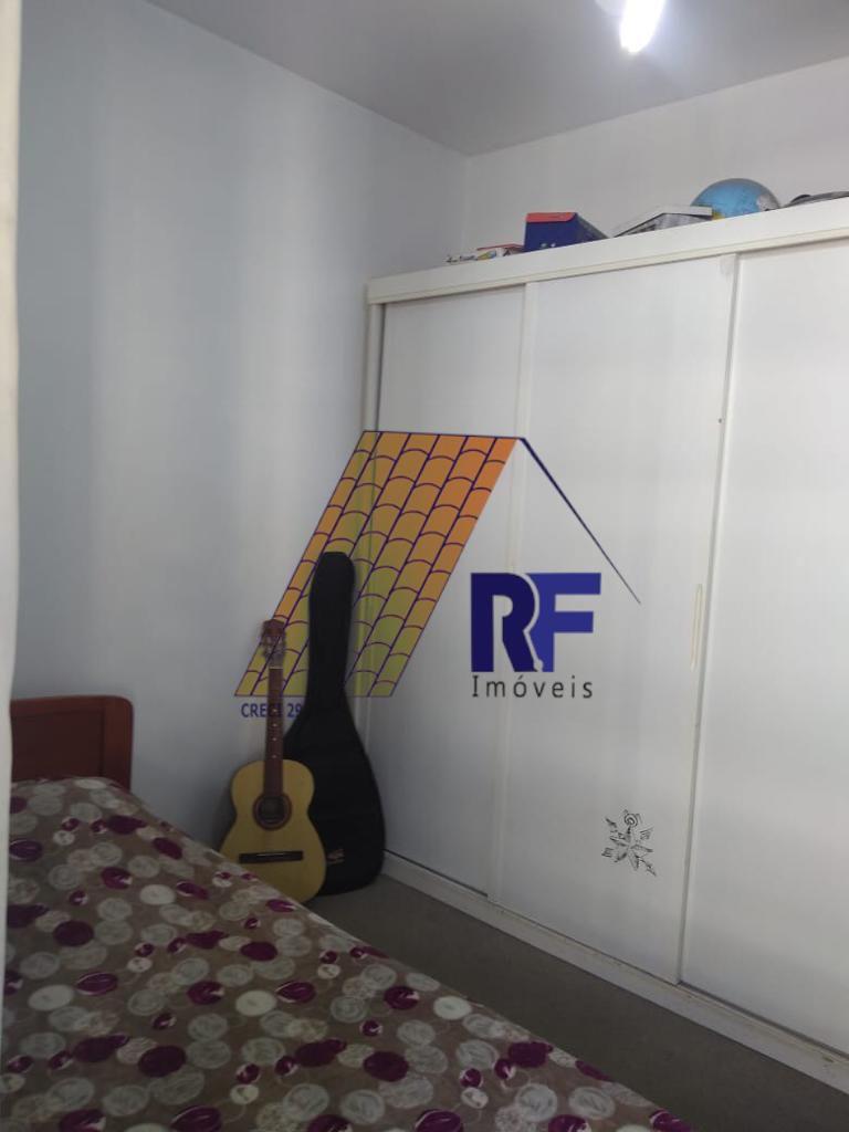 FOTO 5 - Apartamento à venda Rua Mata Grande,Vila Valqueire, Rio de Janeiro - R$ 580.000 - RF114 - 6