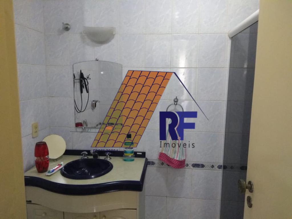 FOTO 6 - Apartamento à venda Rua Mata Grande,Vila Valqueire, Rio de Janeiro - R$ 580.000 - RF114 - 7
