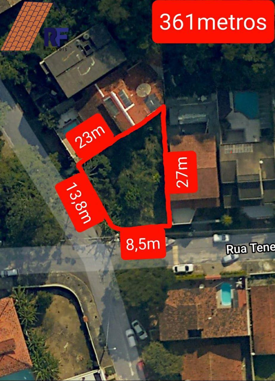 FOTO 1 - Terreno Multifamiliar à venda Rua Moacir dos Santos Lima,Vila Valqueire, Rio de Janeiro - R$ 650.000 - RF307 - 1