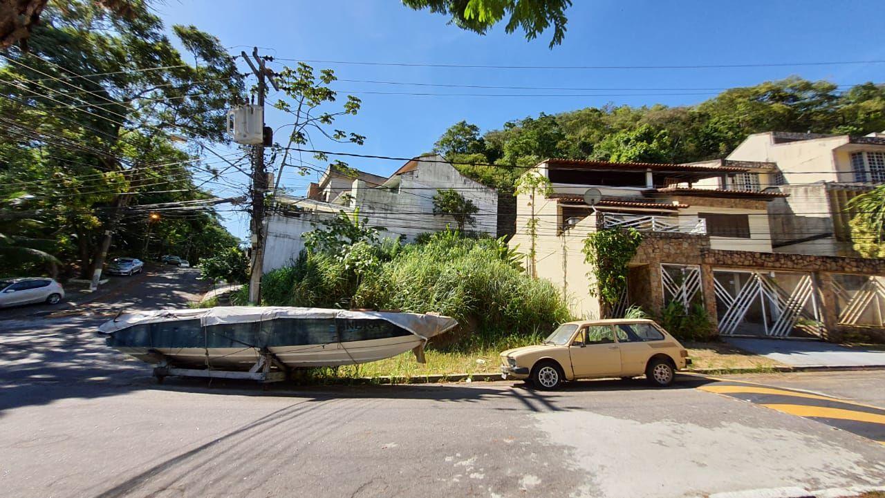 FOTO 4 - Terreno Multifamiliar à venda Rua Moacir dos Santos Lima,Vila Valqueire, Rio de Janeiro - R$ 650.000 - RF307 - 5
