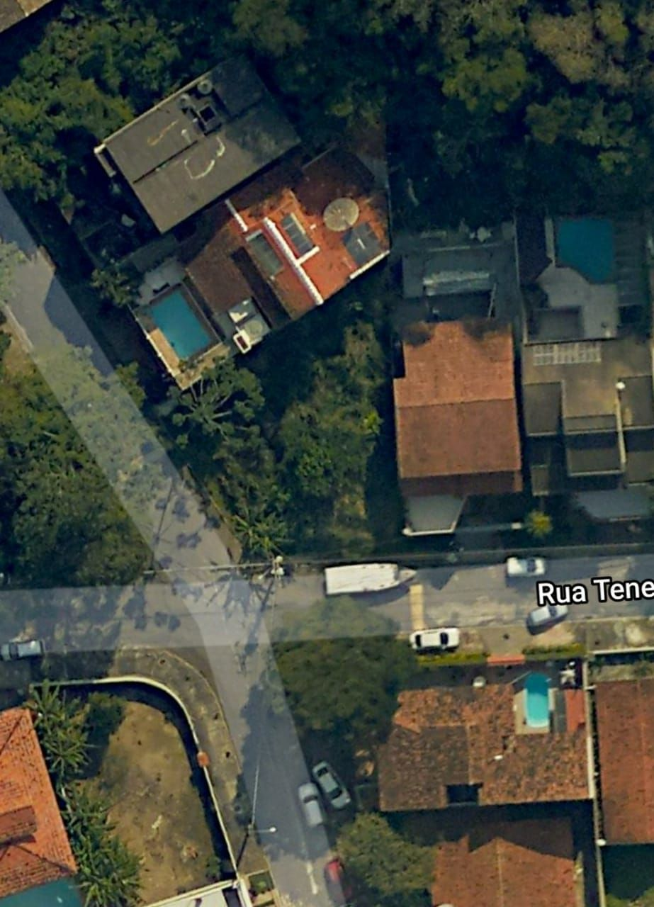FOTO 6 - Terreno Multifamiliar à venda Rua Moacir dos Santos Lima,Vila Valqueire, Rio de Janeiro - R$ 650.000 - RF307 - 7