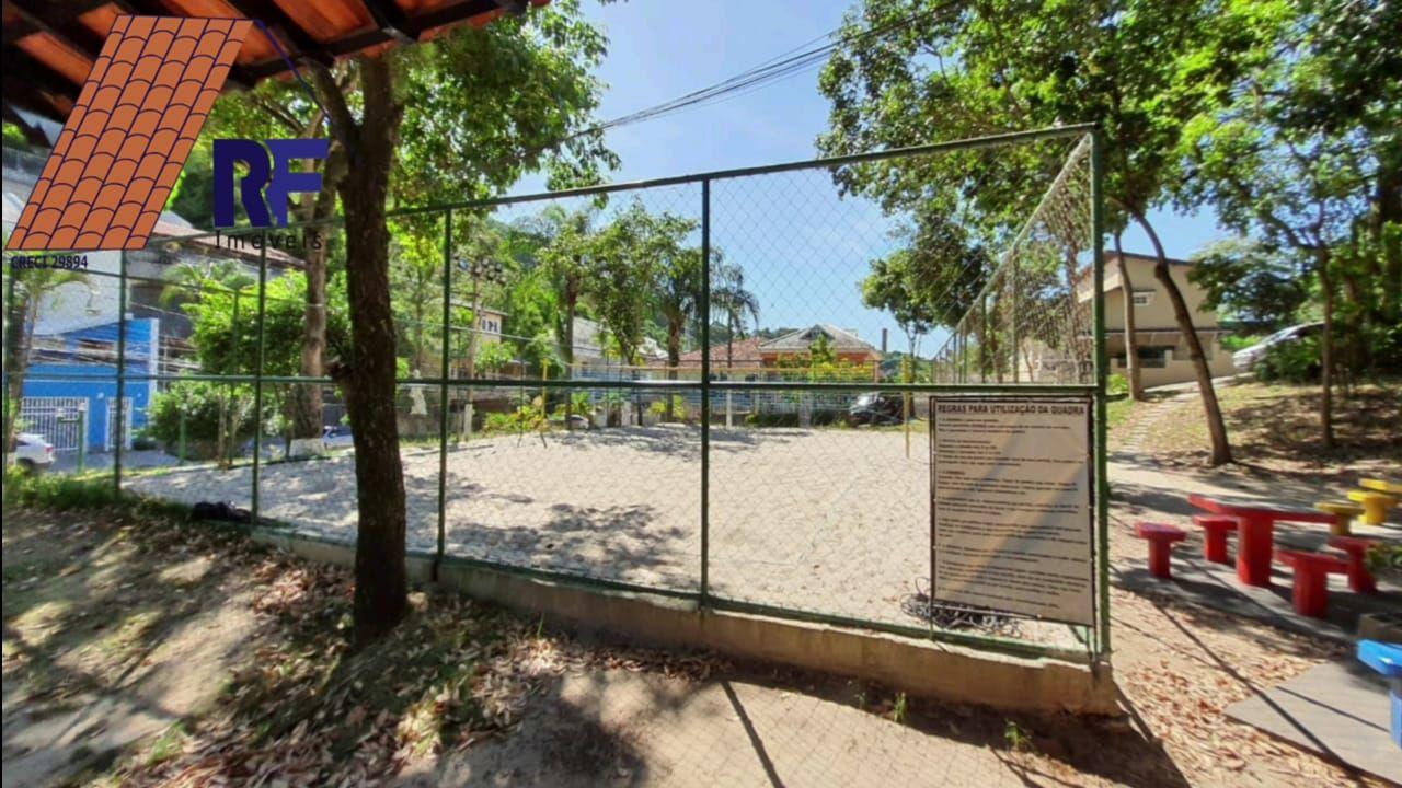 FOTO 8 - Terreno Multifamiliar à venda Rua Moacir dos Santos Lima,Vila Valqueire, Rio de Janeiro - R$ 650.000 - RF307 - 9