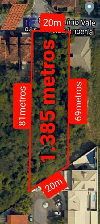 FOTO 2 - Terreno Multifamiliar à venda Rua Moacir dos Santos Lima,Vila Valqueire, Rio de Janeiro - R$ 800.000 - RF312 - 3