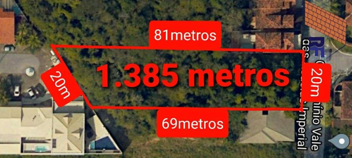 FOTO 1 - Terreno Multifamiliar à venda Rua Moacir dos Santos Lima,Vila Valqueire, Rio de Janeiro - R$ 800.000 - RF312 - 1