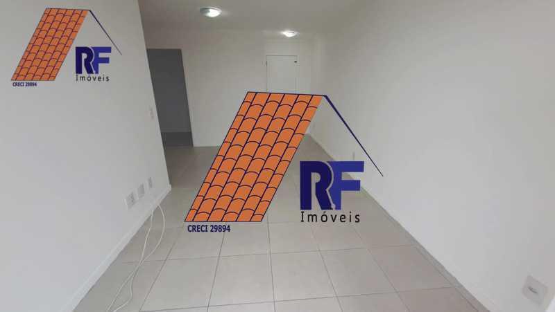 b. - Apartamento para alugar Rua Rosário Oeste,Vila Valqueire, Rio de Janeiro - R$ 1.300 - RF402 - 3