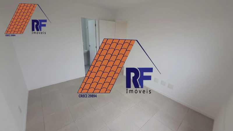 WhatsApp Image 2021-05-10 at 1 - Apartamento para alugar Rua Rosário Oeste,Vila Valqueire, Rio de Janeiro - R$ 1.300 - RF402 - 6