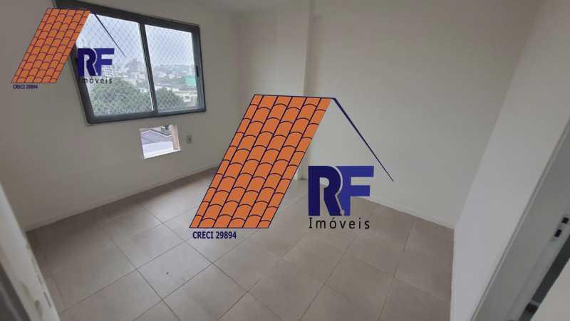 WhatsApp Image 2021-05-10 at 1 - Apartamento para alugar Rua Rosário Oeste,Vila Valqueire, Rio de Janeiro - R$ 1.300 - RF402 - 7