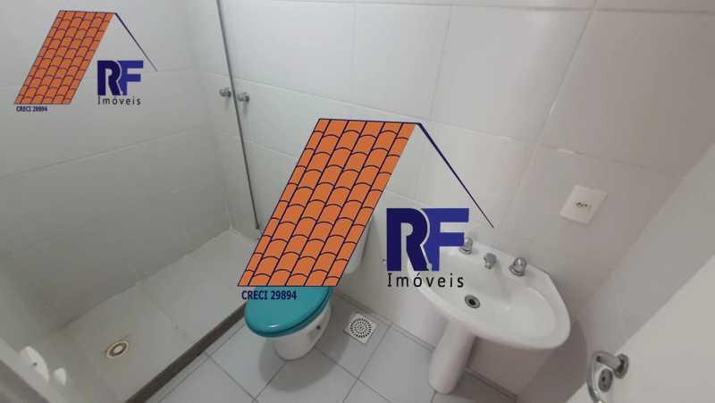 WhatsApp Image 2021-05-10 at 1 - Apartamento para alugar Rua Rosário Oeste,Vila Valqueire, Rio de Janeiro - R$ 1.300 - RF402 - 8