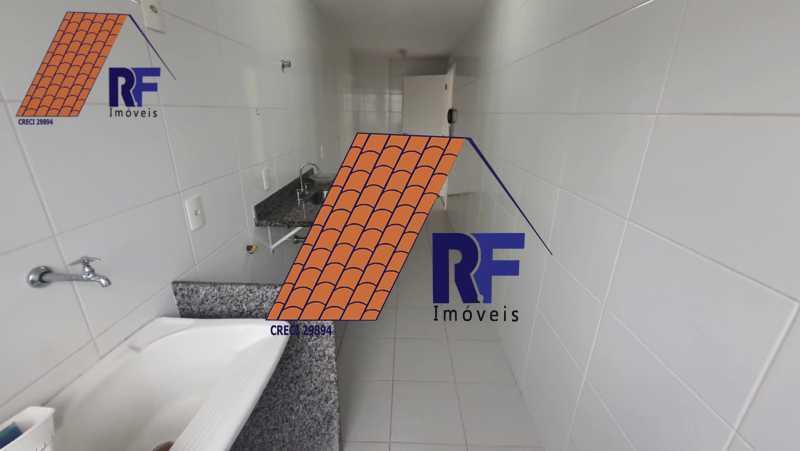 WhatsApp Image 2021-05-10 at 1 - Apartamento para alugar Rua Rosário Oeste,Vila Valqueire, Rio de Janeiro - R$ 1.300 - RF402 - 10