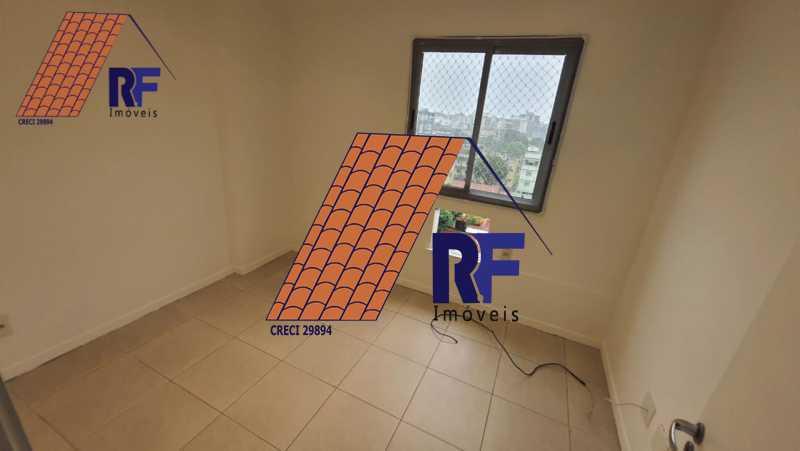 WhatsApp Image 2021-05-10 at 1 - Apartamento para alugar Rua Rosário Oeste,Vila Valqueire, Rio de Janeiro - R$ 1.300 - RF402 - 11