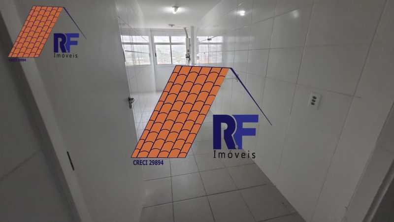 WhatsApp Image 2021-05-10 at 1 - Apartamento para alugar Rua Rosário Oeste,Vila Valqueire, Rio de Janeiro - R$ 1.300 - RF402 - 13