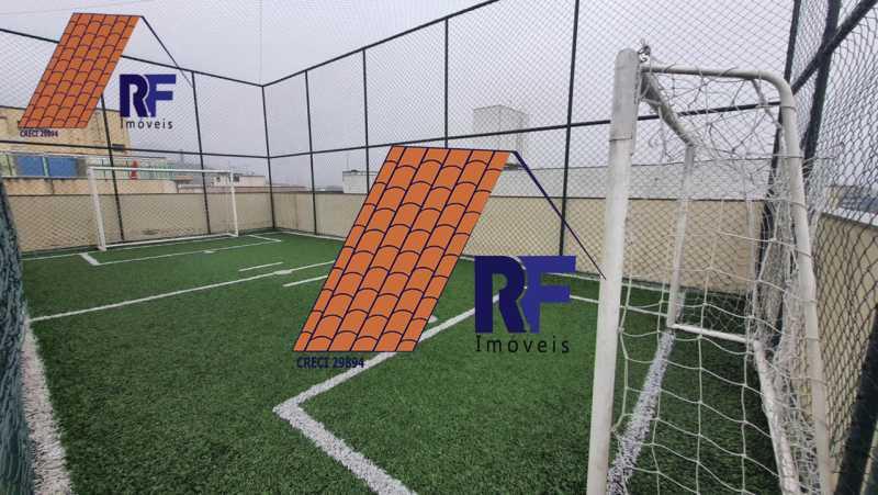 y 3. - Apartamento para alugar Rua Rosário Oeste,Vila Valqueire, Rio de Janeiro - R$ 1.300 - RF402 - 17