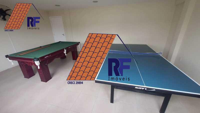 y 4. - Apartamento para alugar Rua Rosário Oeste,Vila Valqueire, Rio de Janeiro - R$ 1.300 - RF402 - 18