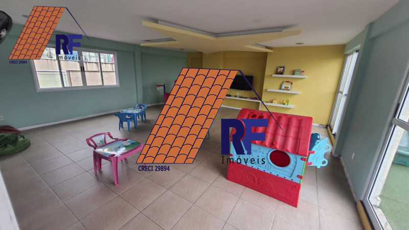 y 6. - Apartamento para alugar Rua Rosário Oeste,Vila Valqueire, Rio de Janeiro - R$ 1.300 - RF402 - 20