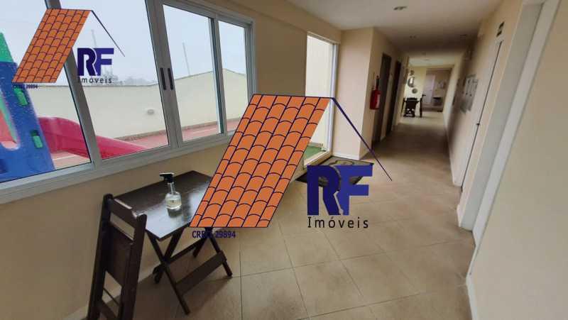 y 7. - Apartamento para alugar Rua Rosário Oeste,Vila Valqueire, Rio de Janeiro - R$ 1.300 - RF402 - 21