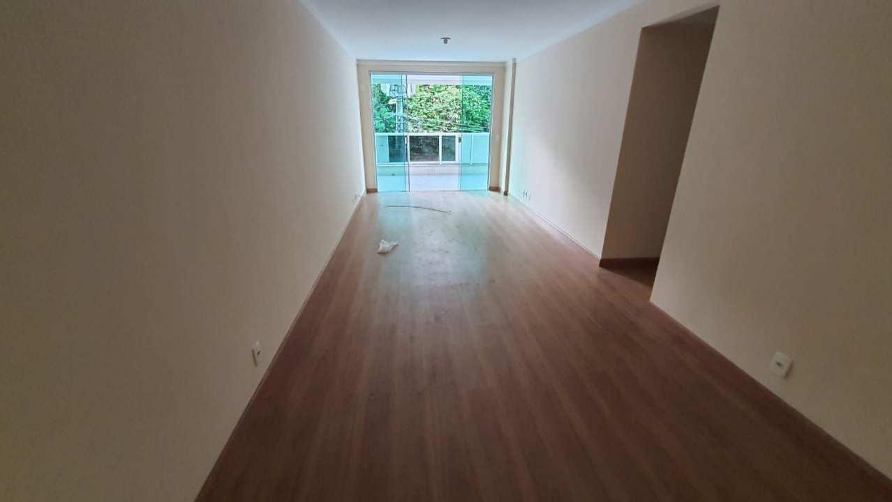 FOTO 2 - Apartamento para alugar Rua Jambeiro,Vila Valqueire, Rio de Janeiro - R$ 1.900 - RF406 - 3