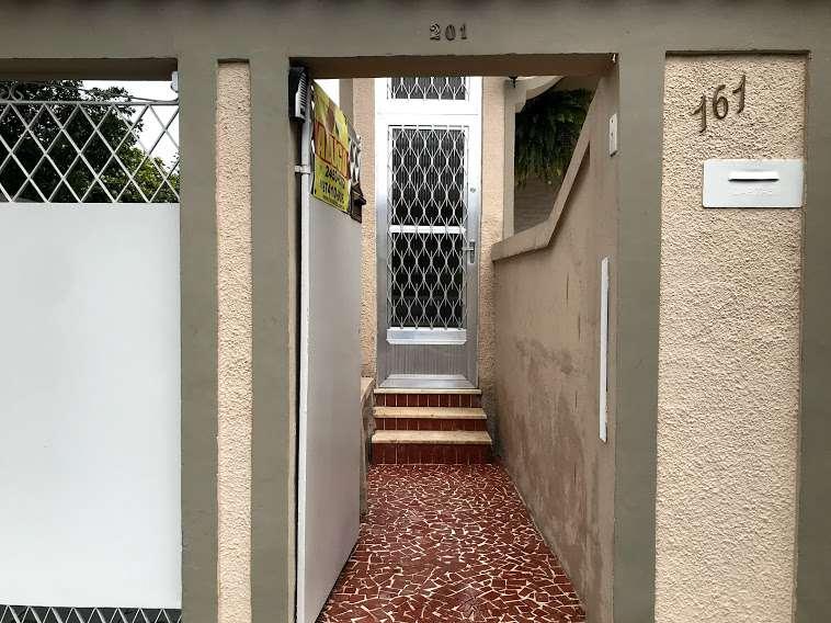 FOTO 2 - Apartamento para venda e aluguel Rua Boipeba,Marechal Hermes, Rio de Janeiro - R$ 1.250 - RF407 - 3