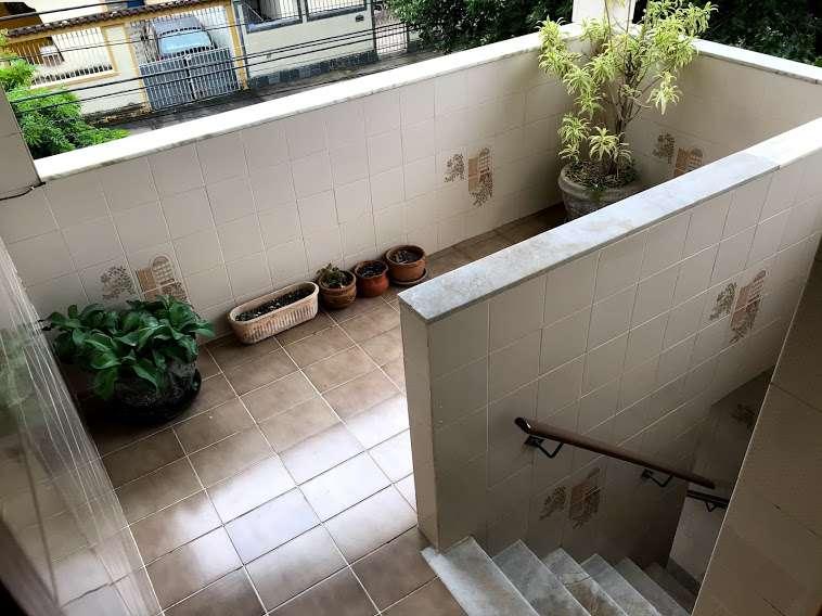 FOTO 5 - Apartamento para venda e aluguel Rua Boipeba,Marechal Hermes, Rio de Janeiro - R$ 1.250 - RF407 - 6