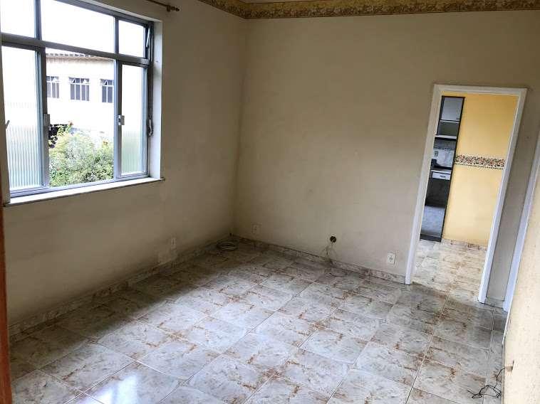 FOTO 7 - Apartamento para venda e aluguel Rua Boipeba,Marechal Hermes, Rio de Janeiro - R$ 1.250 - RF407 - 8