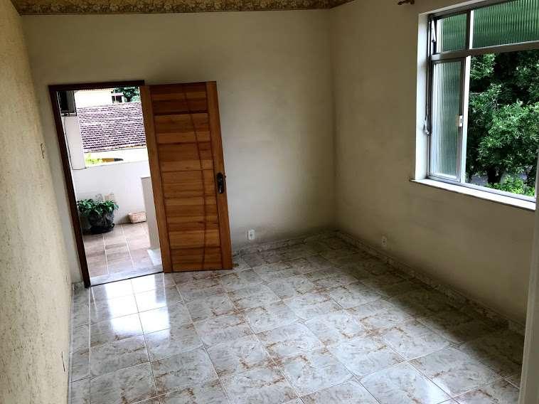 FOTO 8 - Apartamento para venda e aluguel Rua Boipeba,Marechal Hermes, Rio de Janeiro - R$ 1.250 - RF407 - 9