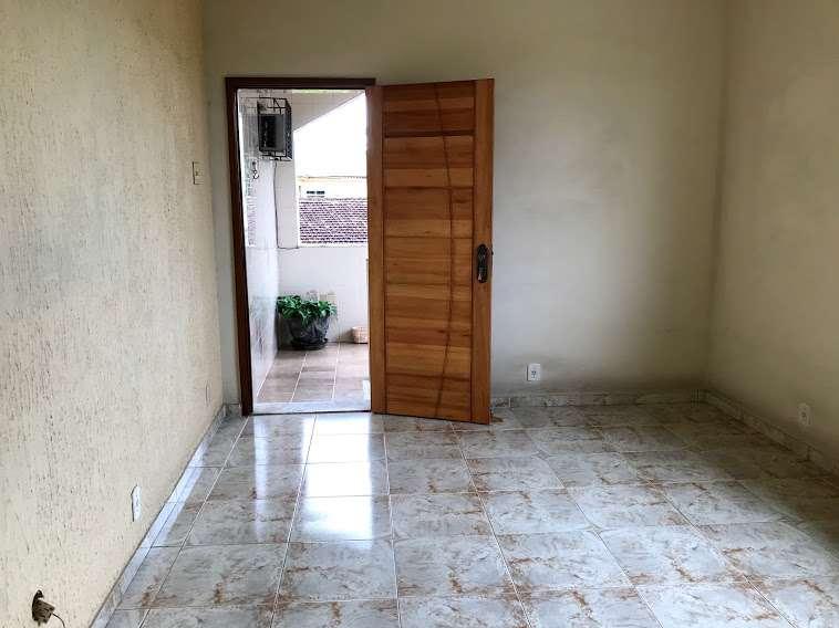 FOTO 9 - Apartamento para venda e aluguel Rua Boipeba,Marechal Hermes, Rio de Janeiro - R$ 1.250 - RF407 - 10