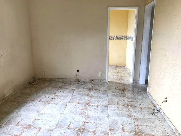 FOTO 10 - Apartamento para venda e aluguel Rua Boipeba,Marechal Hermes, Rio de Janeiro - R$ 1.250 - RF407 - 11