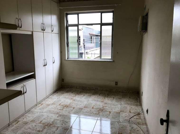 FOTO 25 - Apartamento para venda e aluguel Rua Boipeba,Marechal Hermes, Rio de Janeiro - R$ 1.250 - RF407 - 26