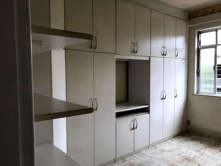FOTO 26 - Apartamento para venda e aluguel Rua Boipeba,Marechal Hermes, Rio de Janeiro - R$ 1.250 - RF407 - 27
