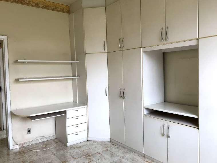FOTO 27 - Apartamento para venda e aluguel Rua Boipeba,Marechal Hermes, Rio de Janeiro - R$ 1.250 - RF407 - 28
