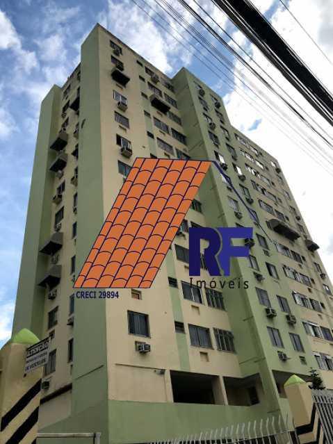 A - Apartamento à venda Rua Boiaca,Bento Ribeiro, Rio de Janeiro - R$ 245.000 - RF115 - 1