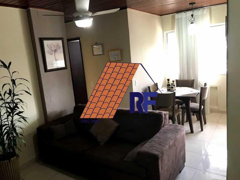 IMG_7291 - Apartamento à venda Rua Boiaca,Bento Ribeiro, Rio de Janeiro - R$ 245.000 - RF115 - 3