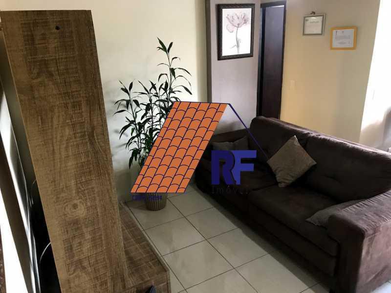 IMG_7292 - Apartamento à venda Rua Boiaca,Bento Ribeiro, Rio de Janeiro - R$ 245.000 - RF115 - 4